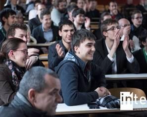 IN'TECH Grand Dax : l'École des métiers de l'informatique
