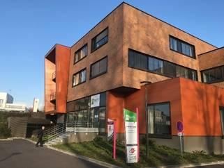 IN'TECH Sud-Ouest Campus Grand Dax