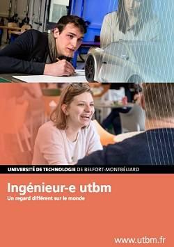 Formations d'Ingénieur UTBM