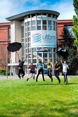 UTBM - Université de Technologie de Belfort-Montbéliard