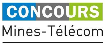 Concours Mines-Télécom - Concours d'Écoles d'Ingénieurs Post-Prépa